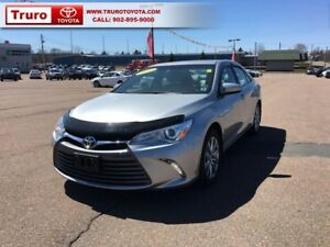 2016 Toyota Camry XLE  - Certified - Navigation