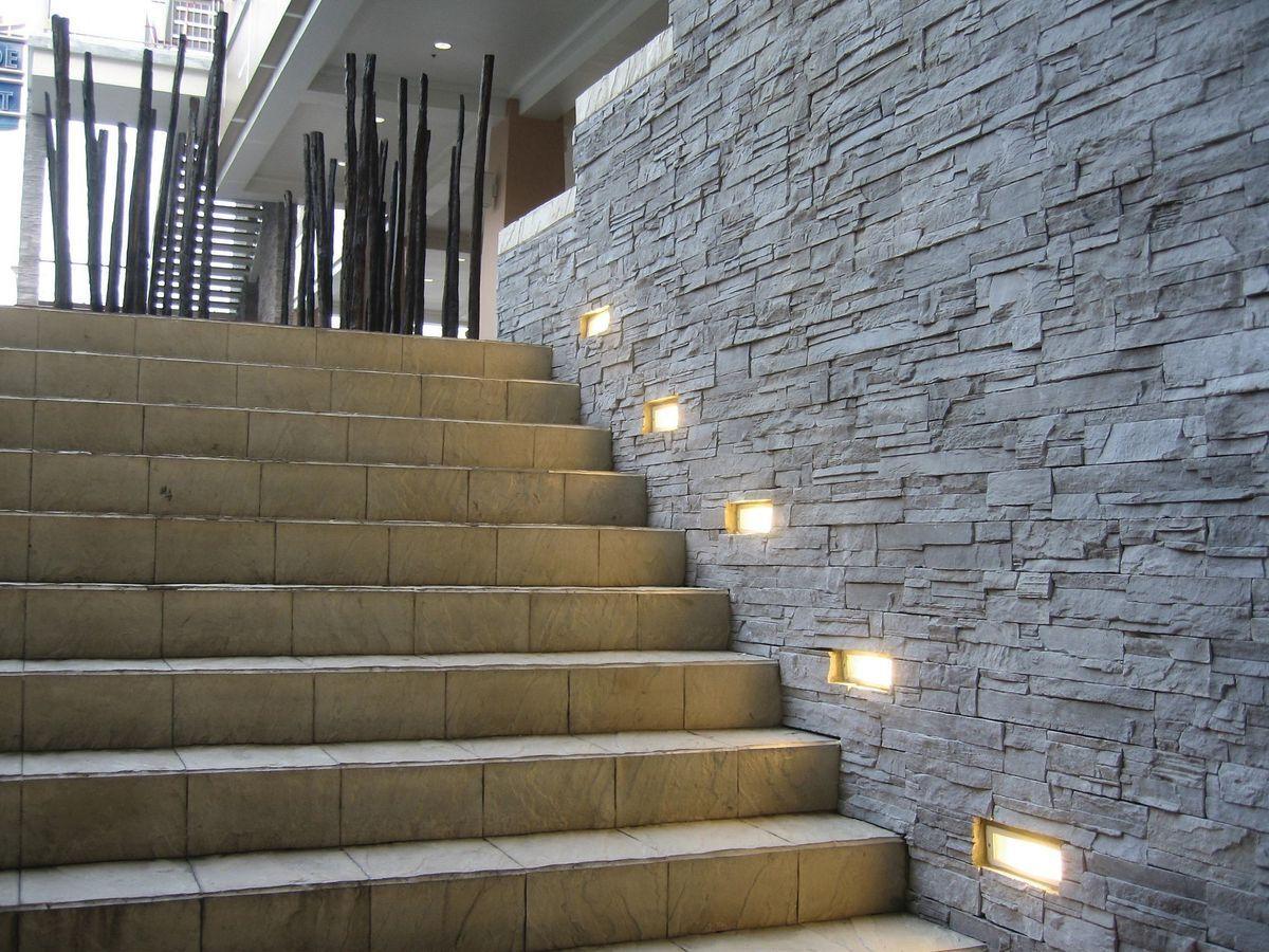 IP68 LED Bricklight Outdoor Wall Light Pathway Step Light ...