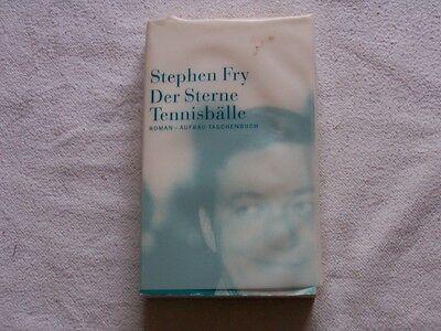Fry, Stephen: Der Sterne Tennisbälle