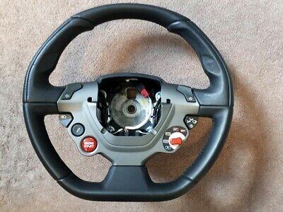 Ferrari Steering Wheel OEM 458 ITALIA 2010-2015