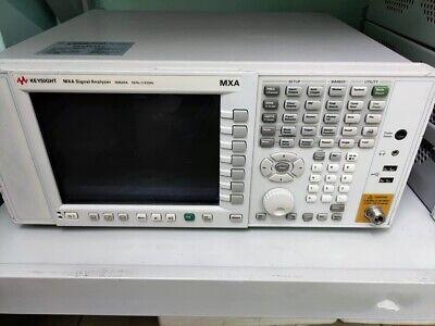 1pc Agilent Keysight N9020a Mxa Spectrum Analyzers 20hz-3.6ghz Xp System Gv Hx
