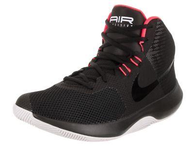 Nike Air Precision (898455-006) Mens Basketball (Sz; 12)  NIB
