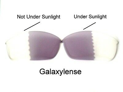 Galaxy Replacement Lenses For Oakley Flak Jacket Photochromic (Flak Jacket Photochromic Lenses)
