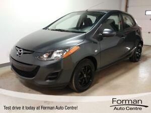 2012 Mazda Mazda2 GX - New tires | Remote start | Fuel saver...