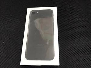 Sealed Iphone 7 Matt Black 128gb (Warranty+Receipt) Wiley Park Canterbury Area Preview