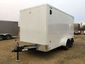 2019 RoyalCargo LCHT35-714-78 Enclosed Cargo Trailer