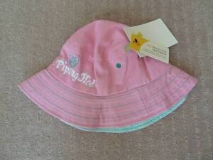 Girls: Summer Hat. NEW with ticket. Piping Hot. 4-6yrs. Claremont Nedlands Area Preview