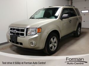 2010 Ford Escape XLT Automatic - Great condition! Low KMs | B...