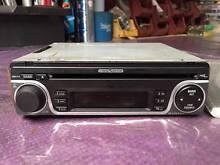 Car Radio - CD Player Singleton Singleton Area Preview