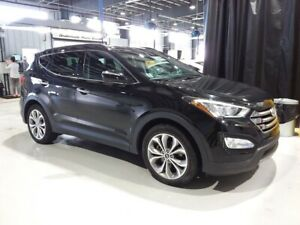 "2016 Hyundai Santa Fe ""ONE OWNER & ONLY 46K"" SANTA FE LIMITED SP"