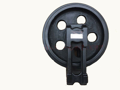 New For Ihi Ihi55j Front Idler Mini Excavator Attachment
