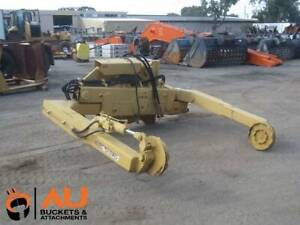 HYD TYRE HANDLER TO SUIT LOADER WITH CATIT PICKUPS (SB181026) Kewdale Belmont Area Preview