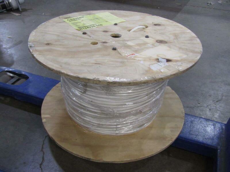 Commscope RG11 Plenum Coaxial Cable 1,000 ft. Reel CS2285V