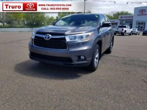 2016 Toyota Highlander LE  - Certified -  Bluetooth