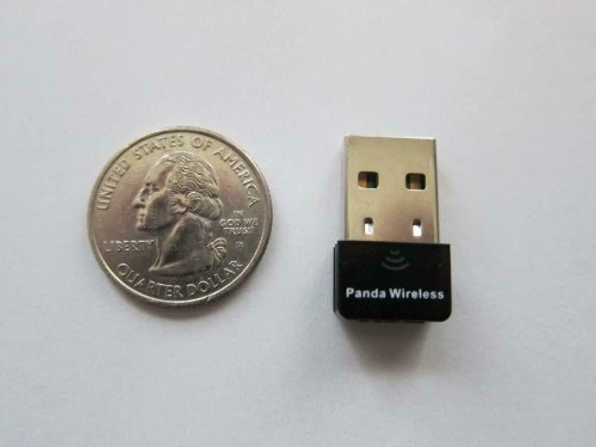 Panda Ultra 150Mbps Wireless N USB Adapter - Windows XP/Vist