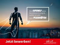 Pflegehelfer (m/w/d) für die stationäre Altenpflege gesucht! Bielefeld - Mitte Vorschau