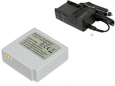 Батареи Battery + Charger For Samsung