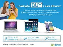 @BuyiDevice we sell iPhones, iPads, MacBooks, iPods & accessories Kensington Melbourne City Preview