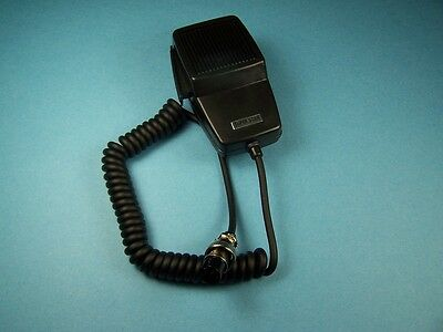 REPLACEMENT MICROPHONE MIC 5 PIN COBRA / UNIDEN CB RADIO SSB NEW