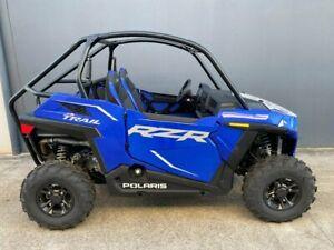 2021 POLARIS 900CC RZR TRAIL PREMIUM 50 ATV