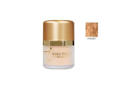 Jane Iredale Powder Me SPF Dry Sunscreen- Translucent -NEW IN BOX ()
