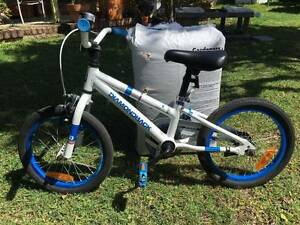 Used boys bicycle Diamondback DB 16 Sunnybank Hills Brisbane South West Preview