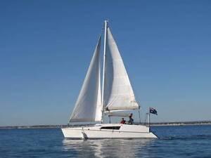 Heavily Reduced - MUST SELL! Imp 33 Catamaran Erskine Mandurah Area Preview
