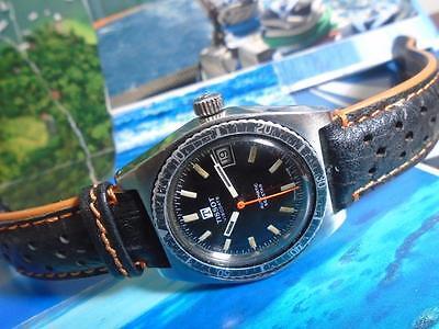 cb0c4f9b08e Relógio Tissot Diver Automatic Visodate Seastar S 70 Cal 784