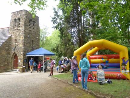 St. Michael's Annual Cup Day Fair