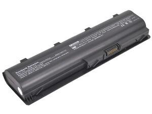 Laptop Battery for HP G62 G72 Pavilion DV5-2135DX DV5-2000 DM4-1165DX DV6-4000