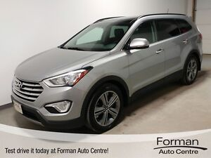 2014 Hyundai Santa Fe XL Premium - Loaded! Navi   Htd & Coole...