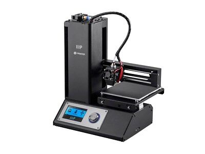 (Pending Box) Monoprice MP Select Mini 3D Printer V2 Black