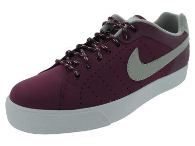 Winter White Casual Shoes (Nike Court Tour Leather Winter Casual Shoes)