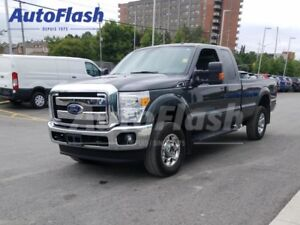 2016 Ford F-250 XLT Super-Cab 6.2L * Boite-8-Box *