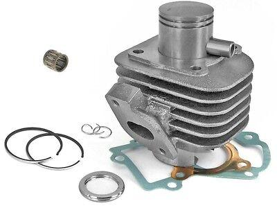 50ccm Zylinder SET + Kolbenbolzenlager SMC Barossa RAM Quad Unilli CX50 AC 2T 50