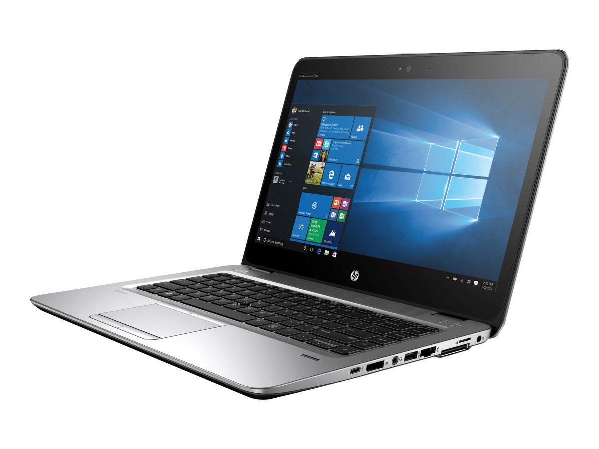 "NEW HP EliteBook 840 G3 - 14"" - Core i5 6300U  8 GB RAM - 256 GB SSD (UN-OPENED)"