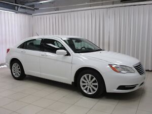 2014 Chrysler 200 TEST DRIVE TODAY!!! SEDAN w/ POWER WINDOWS, DO