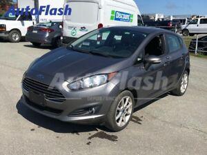 2014 Ford Fiesta SE Sport Hatchback* Fog* Mag* Toit-Ouvrant/Sunr