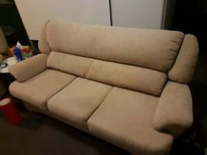 Fold out couch. Free upon collection.