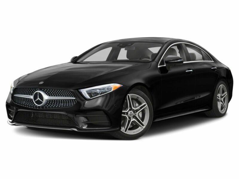 Image 1 Voiture Européenne d'occasion Mercedes-Benz CLS-Class 2020