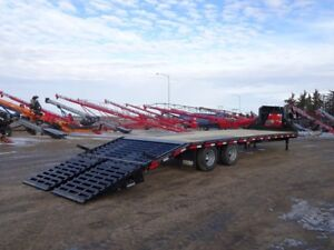 TRAILERS for RENT or Sale