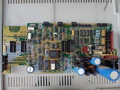 Hp 5890 Series Ii Gas Chromatograph Gc Main Pcb 05890-60015 Guaranteed