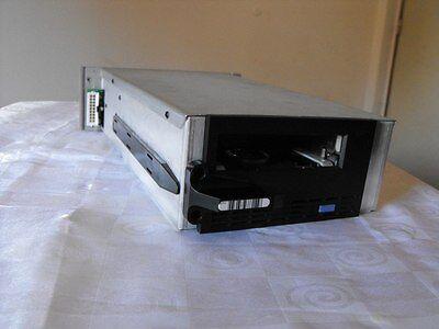 Dell LTO-2 Tape Drive Loader Module 10-2070-01 IBN LTO2 SE/LVD 136T 1-00743-07