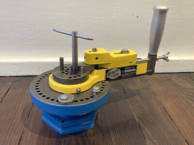 Di-acro No.1 Rotary Metal Bender Usa Made Extremely Good Condition