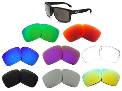 Galaxy Replacement Lens For Oakley Holbrook Sunglasses MultiColor,SPECIAL (Oakley Specials)