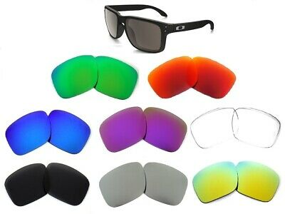 Galaxy Replacement Lens For Oakley Holbrook Sunglasses MultiColor,SPECIAL (Sunglass For Mens)