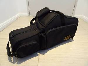 Alto Saxophone Sax Case AS NEW Zetland Inner Sydney Preview