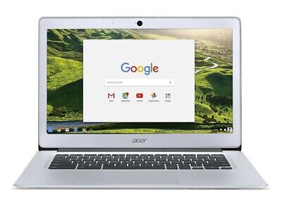 "Acer Chromebook 14"" Celeron N3160 1.6 GHz 4 GB Ram 32GB ChromeOS | CB3-431-C5FM"