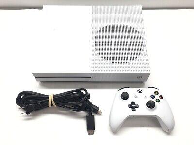 MICROSOFT XBOX ONE S - CONSOLE - 1TB - 1681