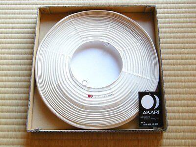 Isamu Noguchi Ozeki AKARI 30A Lamp Shade Only Japanese Style Light Authentic F/S